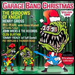 GARAGE BAND CHRISTMAS Volume 1