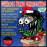 GARAGE BAND CHRISTMAS Volume 2